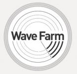 Tom Roe, Wavefarm