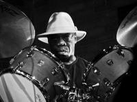 Eyes of the Masters featuring Andrew Cyrille - March 15th 8pm